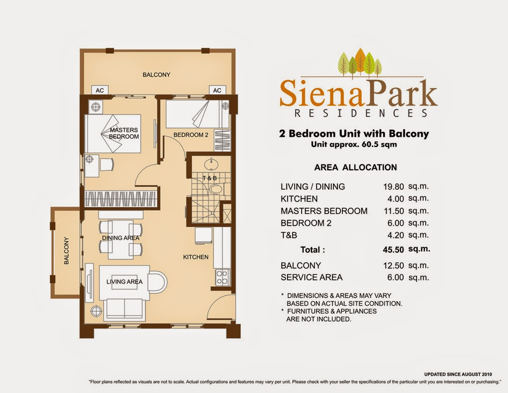 Siena Park Residences Dmci Homes