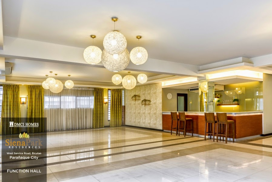 Tollgate Function Room