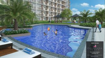 Calathea Place Swimming pool